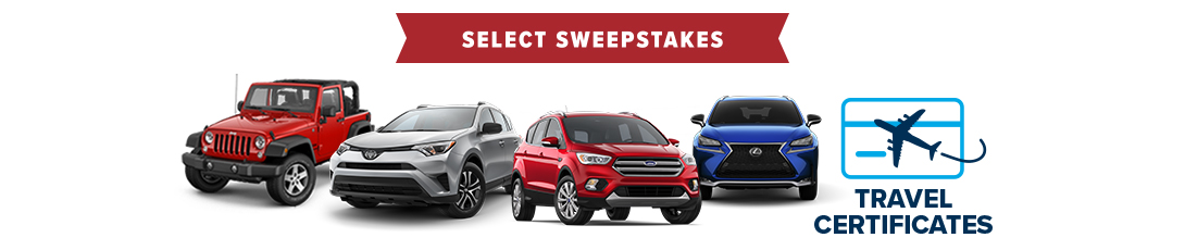 impact insurance broker sweepstakes